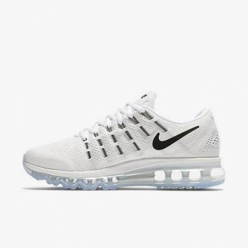 Air Max 2016 White Nike