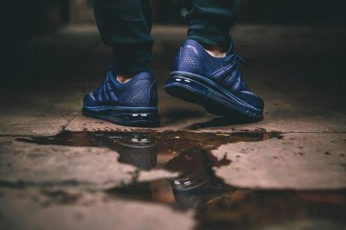Air Max 2016 Navy Nike