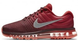 Air Max 2017 Night/Maroon Nike