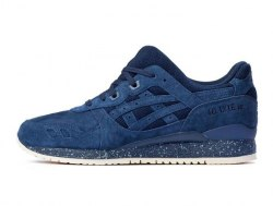 Gel Lyte III Reigning Champ Navy Asics