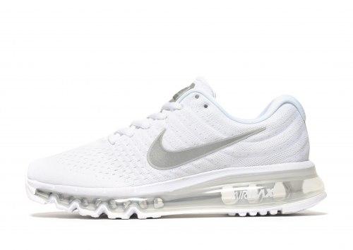 Air Max 2017 White Nike