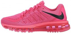 Air Max 2016 Women Pink Black Nike