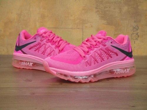 Air Max 2016 Women Pink Black Nike