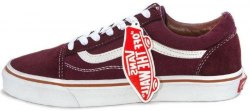 Кеды Old Skool Bordo Vans