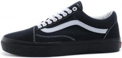 Кеды Old Skool Air Low Black V a n s