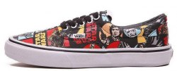 Кеды Era STAR WARS Color Vans