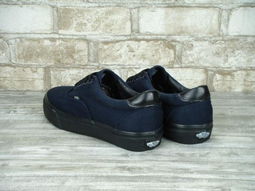 Кеды Era 59 Navy Black Vans