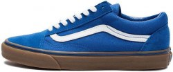 Old Skool Blue Gum Women Vans