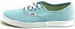 "Authentic Lo Pro ""Aqua Splash""L Vans"