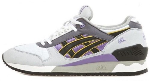 Gel Respector OG Aster Purple Asics