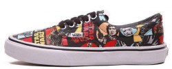 Era STAR WARS Color Women Vans