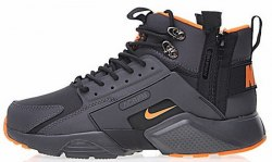 Air Huarache CITY MID LEA Nike