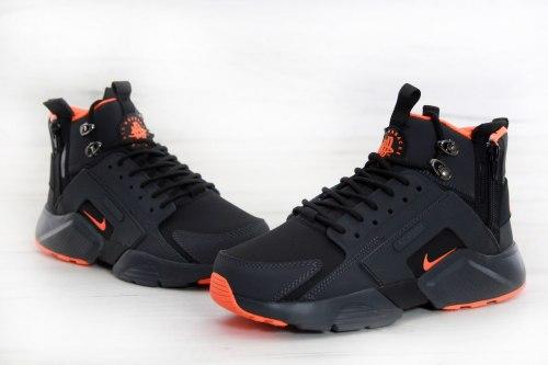 Air Huarache CITY MID LEA Nike