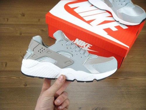 "Air Huarache ""Grey Neoprene"" Nike"
