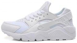 Air Huarache Full White Nike