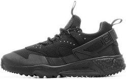 Air Huarache Utility Black Nike