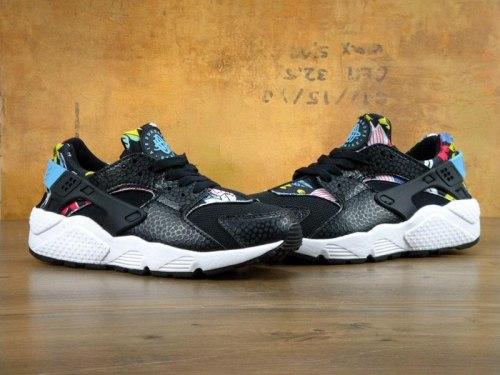 Huarache Run 'Aloha' Nike