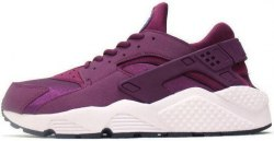 "Air Huarache ""Mulberry"" Nike"