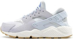 Air Huarache Run TXT Light Blue Nike