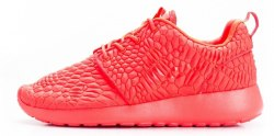 "Roshe run DMB ""Red"" Nike"