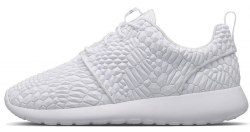 "Roshe run DMB ""White"" Nike"