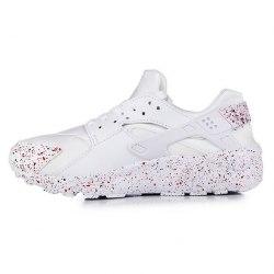 Huarache White/Black Spark Nike