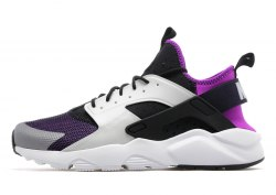 Air Huarache Ultra Viola/Black Nike