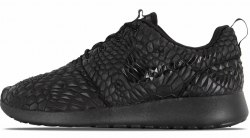 "Roshe run DMB ""Black"" Nike"