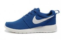 Roshe Run Blue White Nike