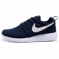Roshe Run Navy Women Nike
