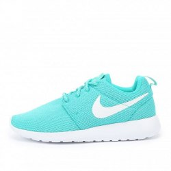 Roshe Run Mint Women Nike