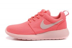 Roshe Run Pink Women Nike