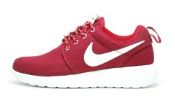 Roshe Run Bordo Women Nike