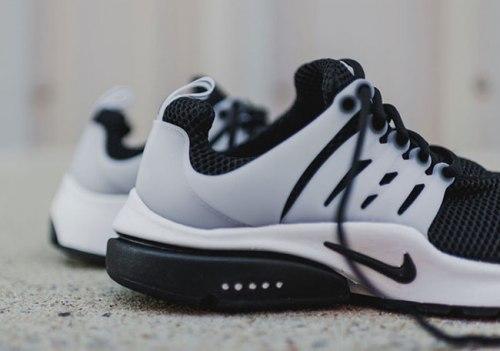 Air Presto Oreo Black/White Nike