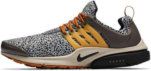 "Air Presto SE QS ""Safari"" Nike"