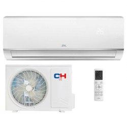 Кондиционер Кондиционер купер хантер (Cooper&Hunter) CH-S12FTXN-NG Wi-Fi (NORDIC) (Inverter)