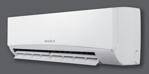Кондиционер Daiko ASP-H12IN INVERTER