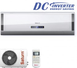 Кондиционер Saturn ST-12AH INVERTER