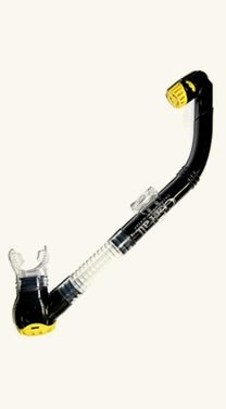 Трубка Corrall Saracin