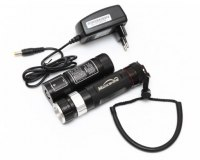Фонарь MAGICSHINE MJ-852 LED (200 LM)