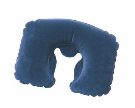 Подушка надувная под шею (Подголовник)
