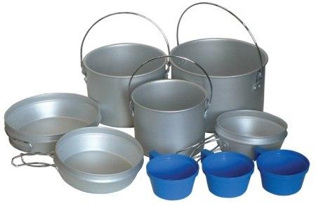 Набор посуды Tramp, арт. TRC-002