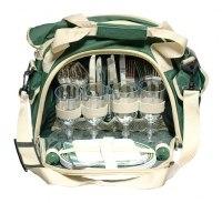 Набор для пикника на четыре персоны (сумка)