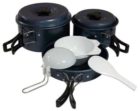 Набор посуды Tramp, арт. TRC-023