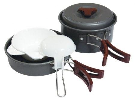 Набор посуды Tramp, арт. TRC-025