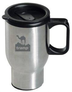 Автокружка Tramp, арт. TRC-004
