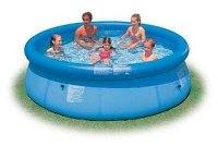 Бассейн INTEX Easy Set Pool 244x76 см