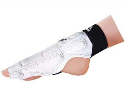 Защита подъема ноги
