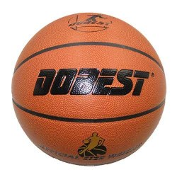 Мяч баскетбольный №7 Dobest PK400