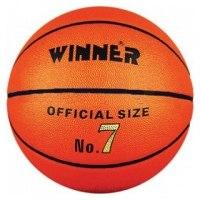 Мяч баскетбольный Winner Pride